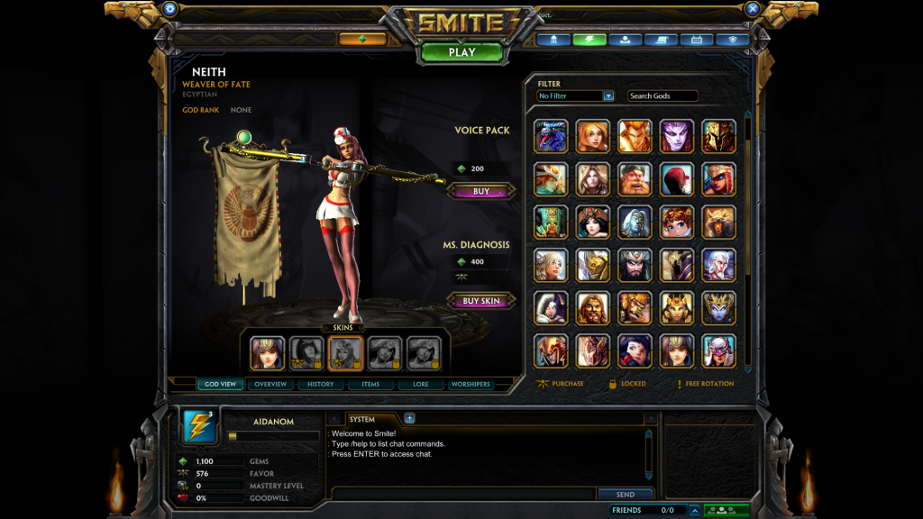 SMITE_Screenshot_02