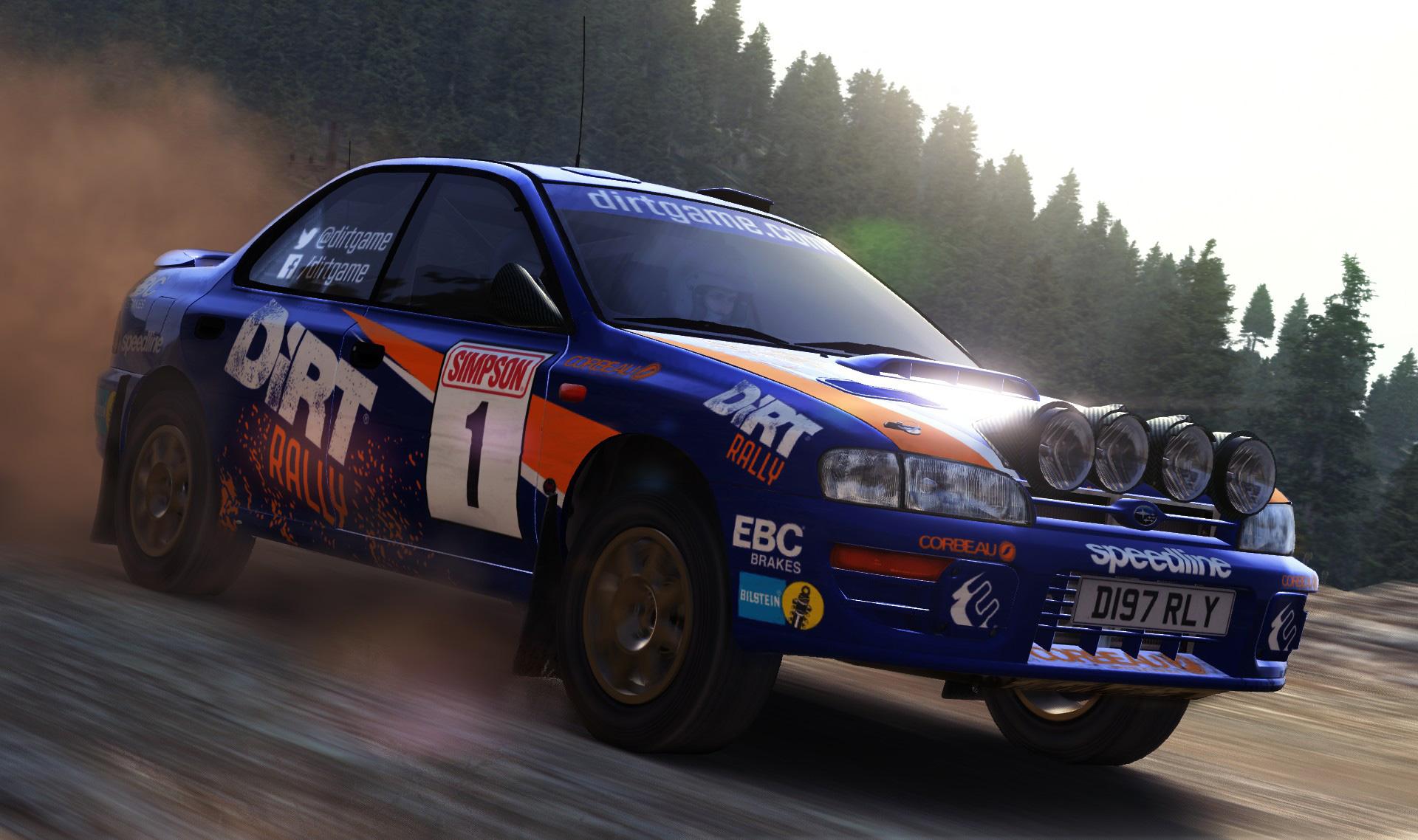 DiRT Rally Se Lansează Oficial pe Steam. Urmează versiuni pentru PS4 şi Xbox One Feature