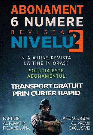 Revista Nivelul 2