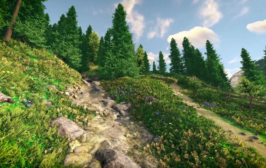 Amazon Lansează Lumberyard, un Engine Gratuit