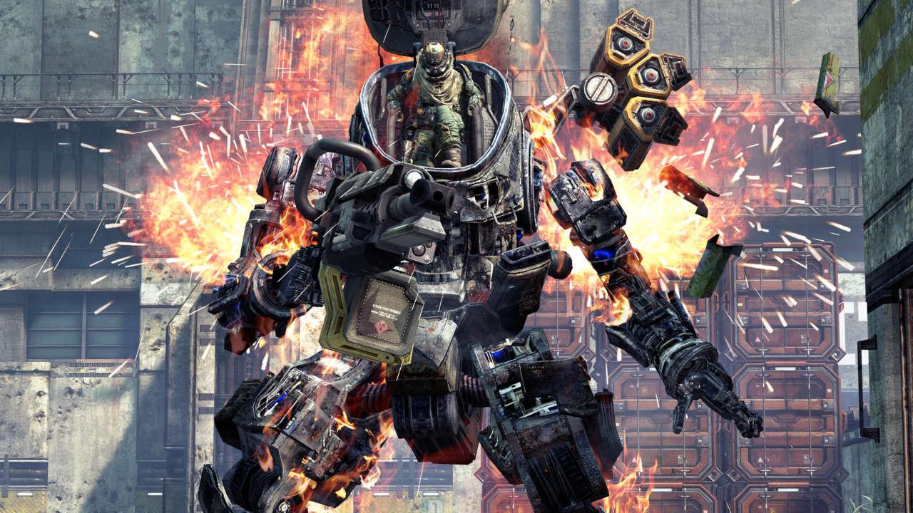 Titanfall 2 Vrea Campanie Single Player și O Carieră în Televiziune