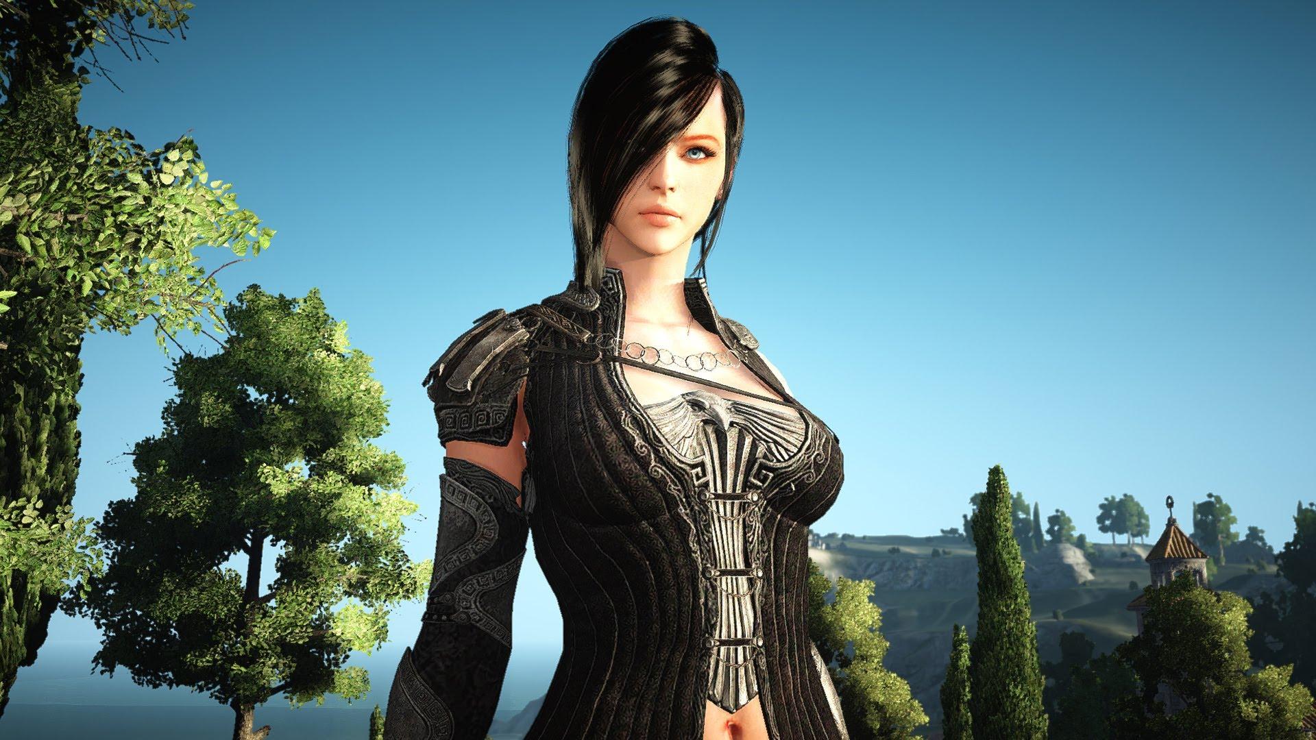 Black Desert Online primeşte deja primul expansion