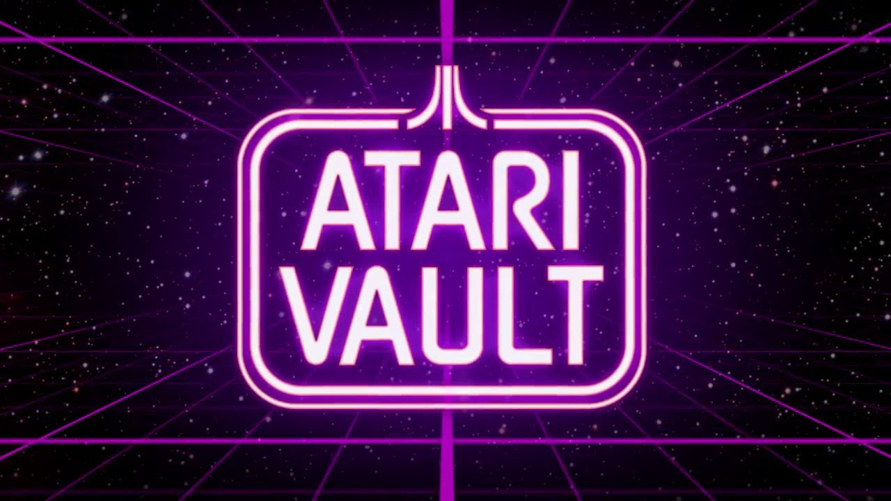 Am găsit comoara pe Steam prin Atari Vault