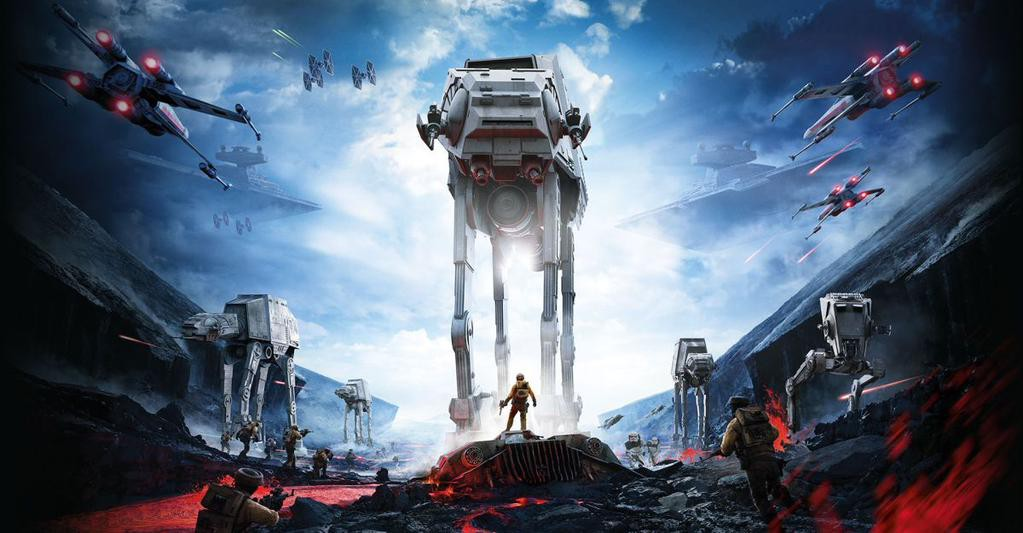 Star Wars Battlefront Offline Instant Action