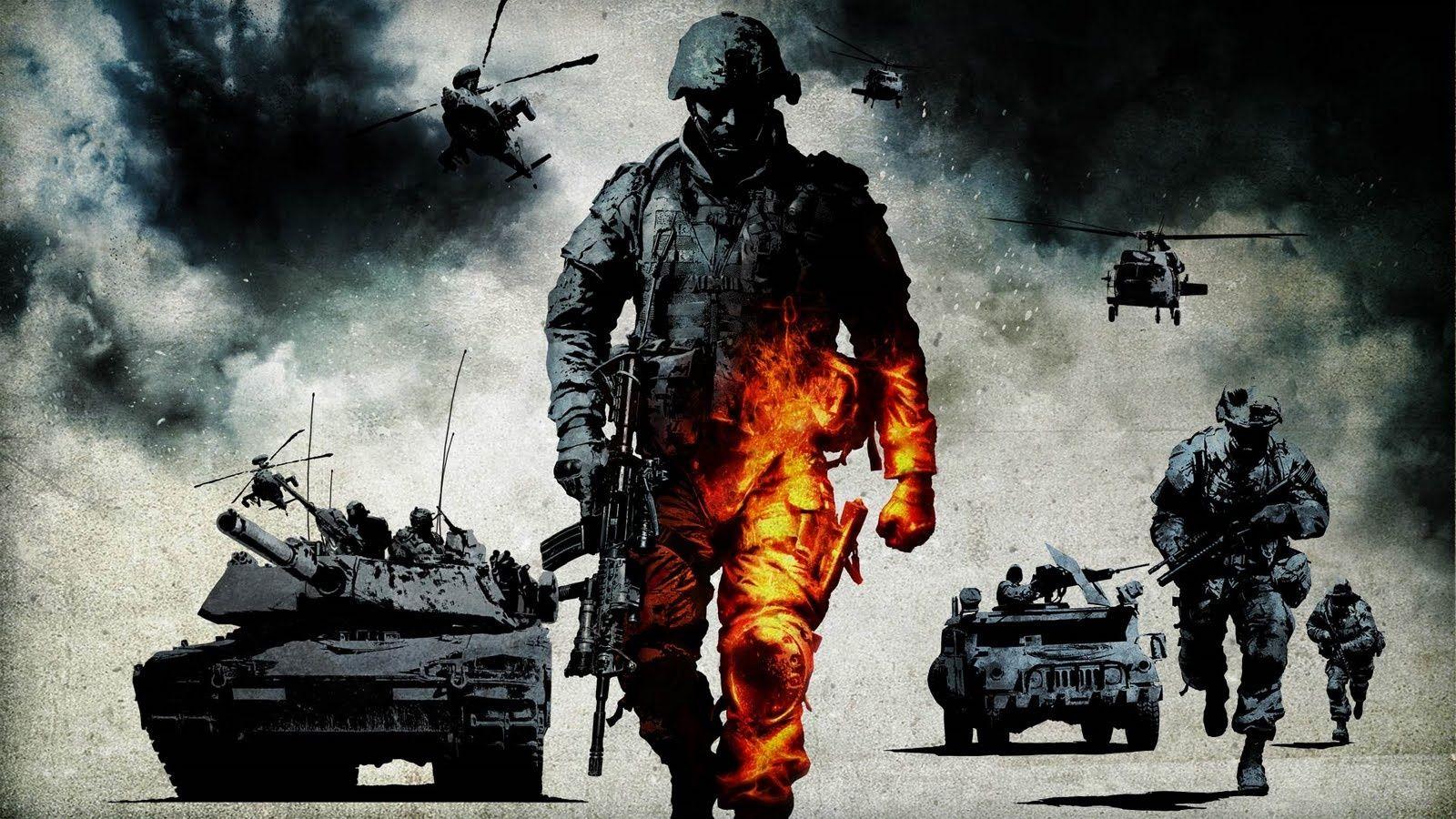 Un nou Battlefield va fi dezvăluit săptămâna viitoare