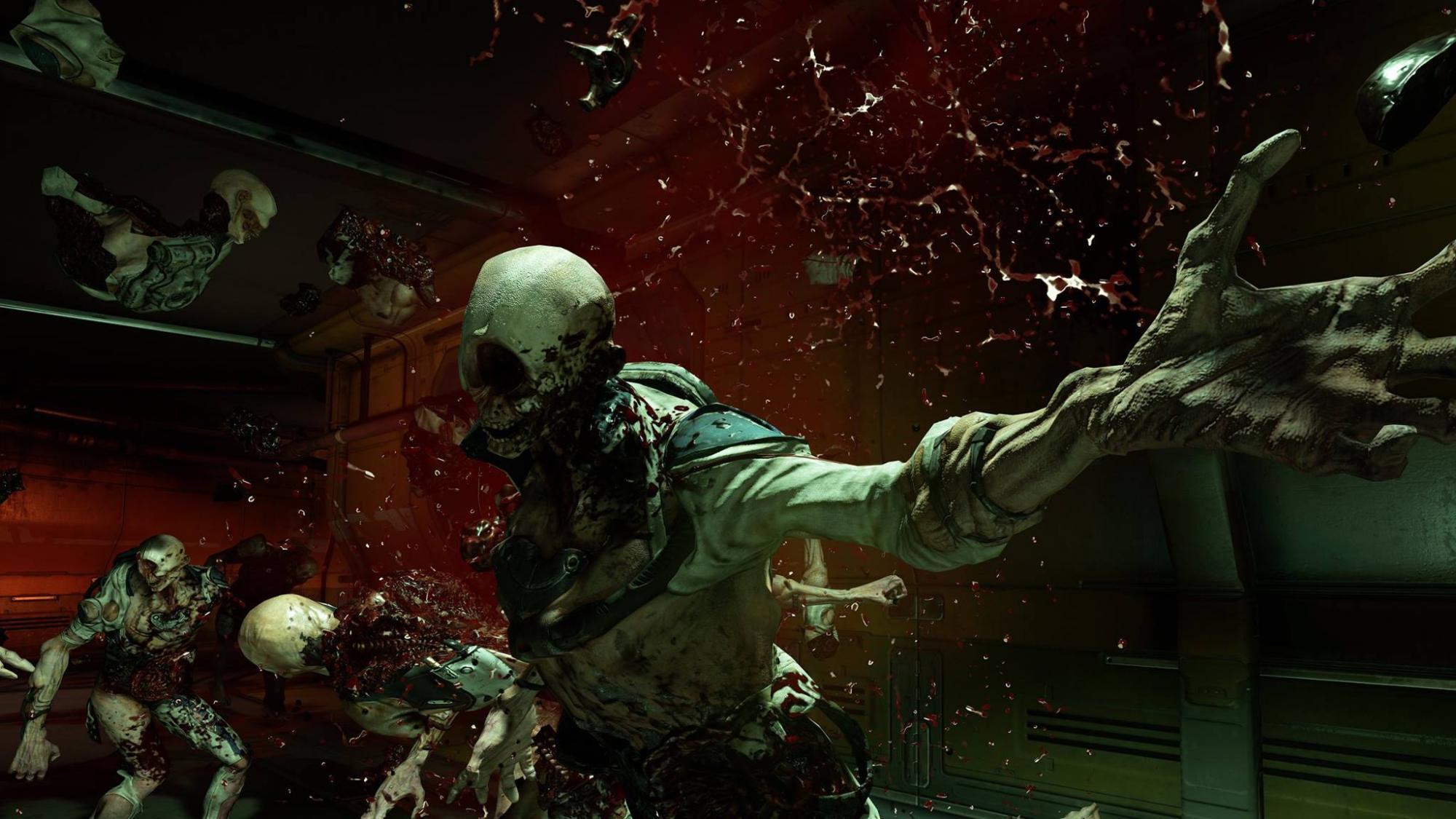 Preload pentru Doom Open Beta începând de astăzi