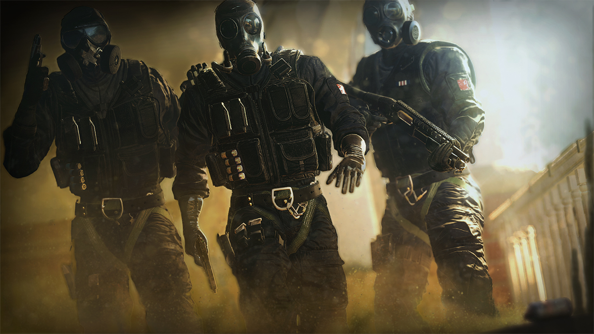 Weekend gratuit pentru Tom Clancy's Rainbow Six Siege