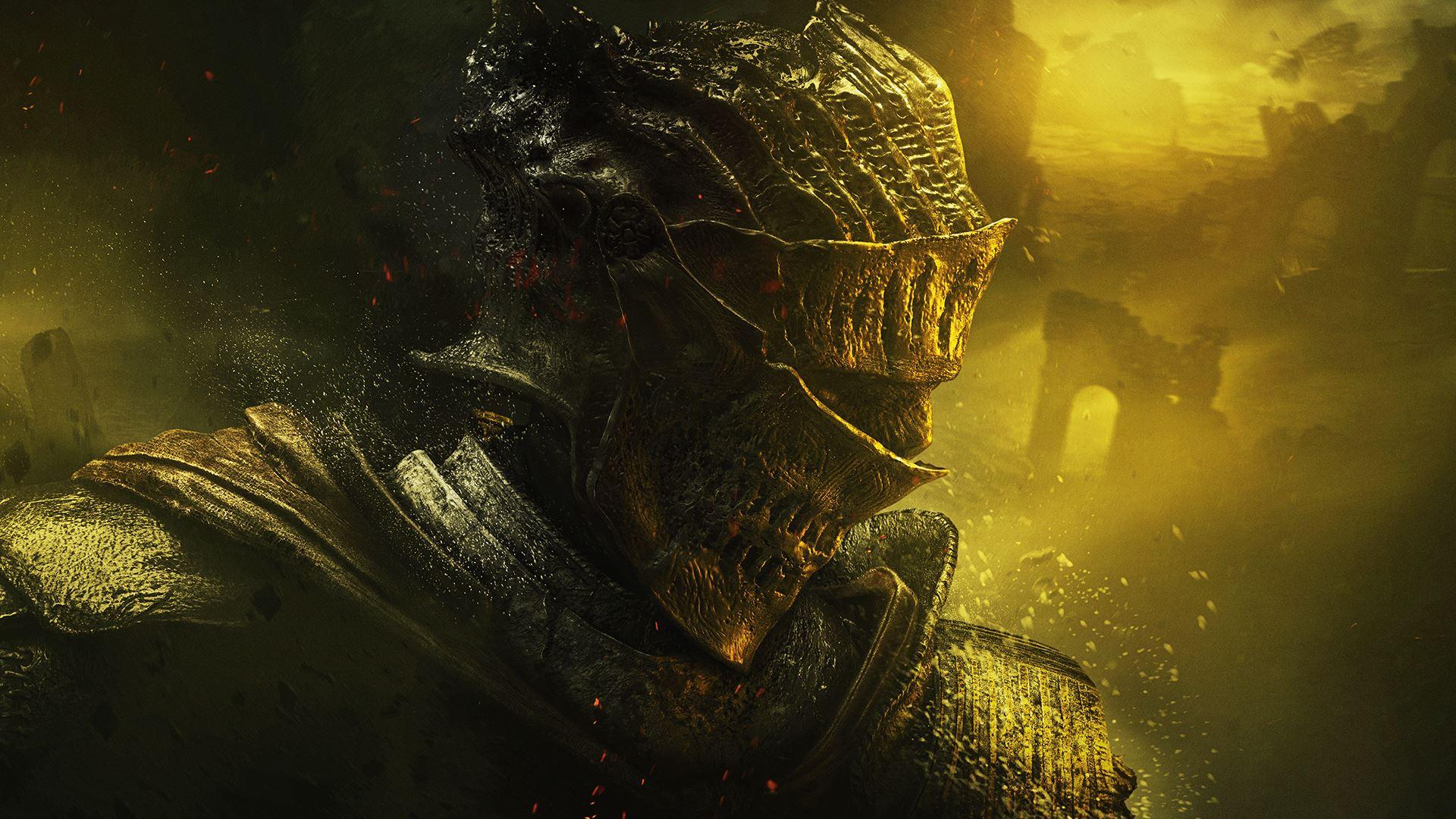 Dark Souls III doboară recorduri în vânzări