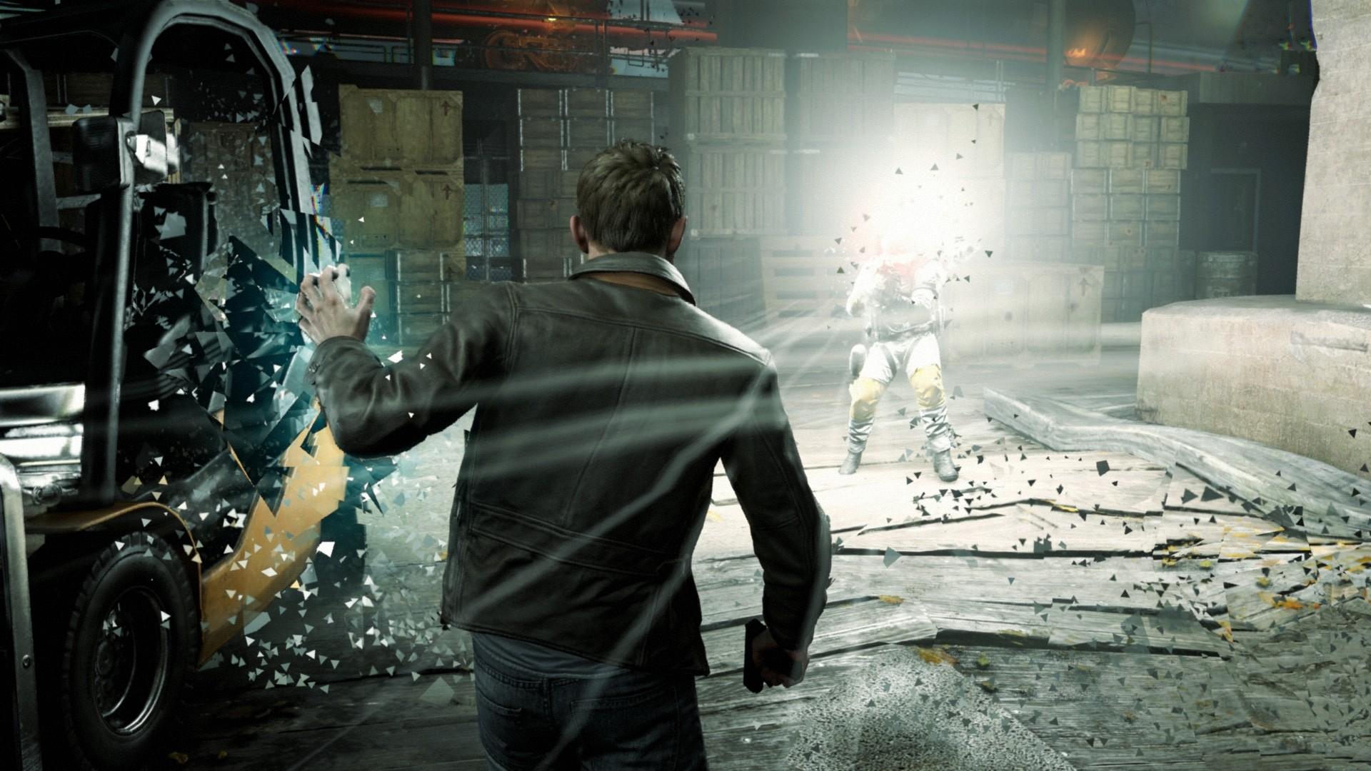 Quantum Break este cel mai de succes IP al Microsoft