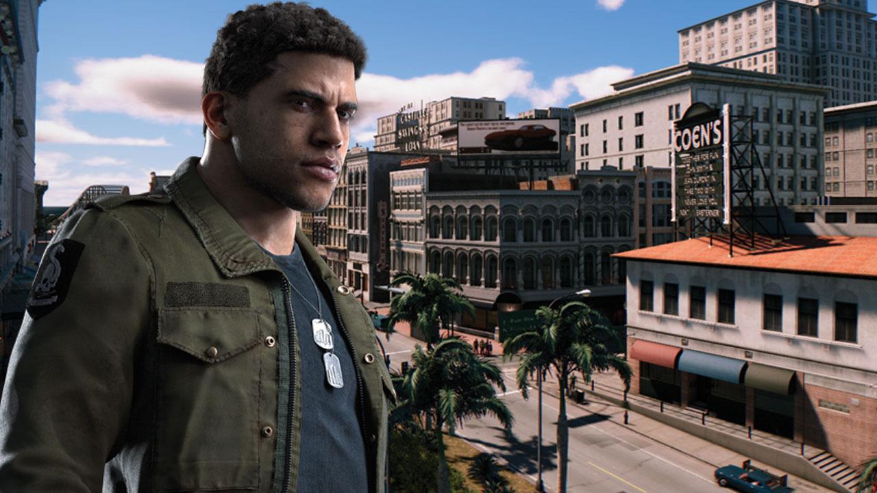 Mafia III se lansează în luna Octombrie