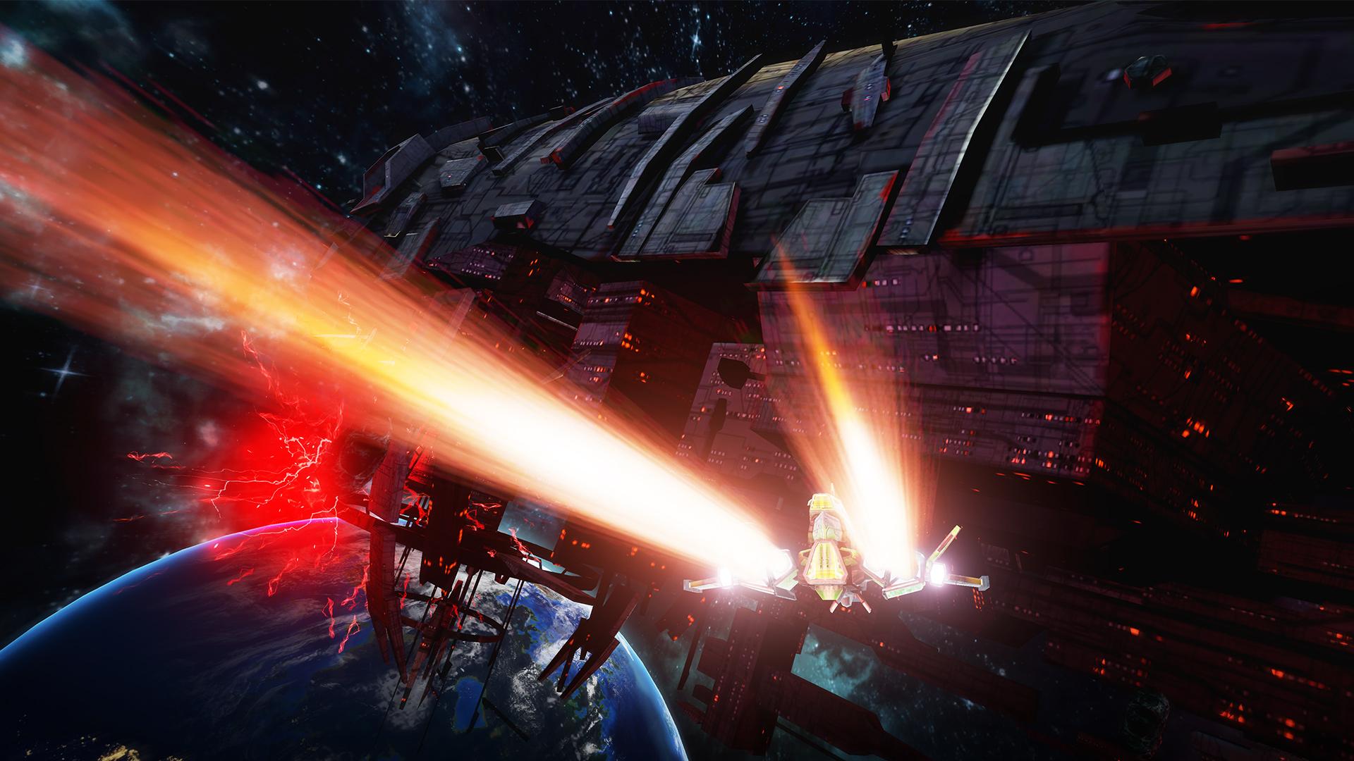 The Collider 2 a fost lansat