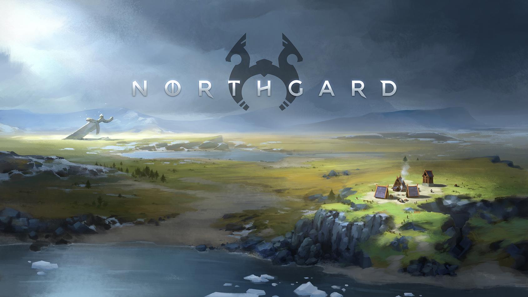Northgard aduce mitologia nordică în casele noastre