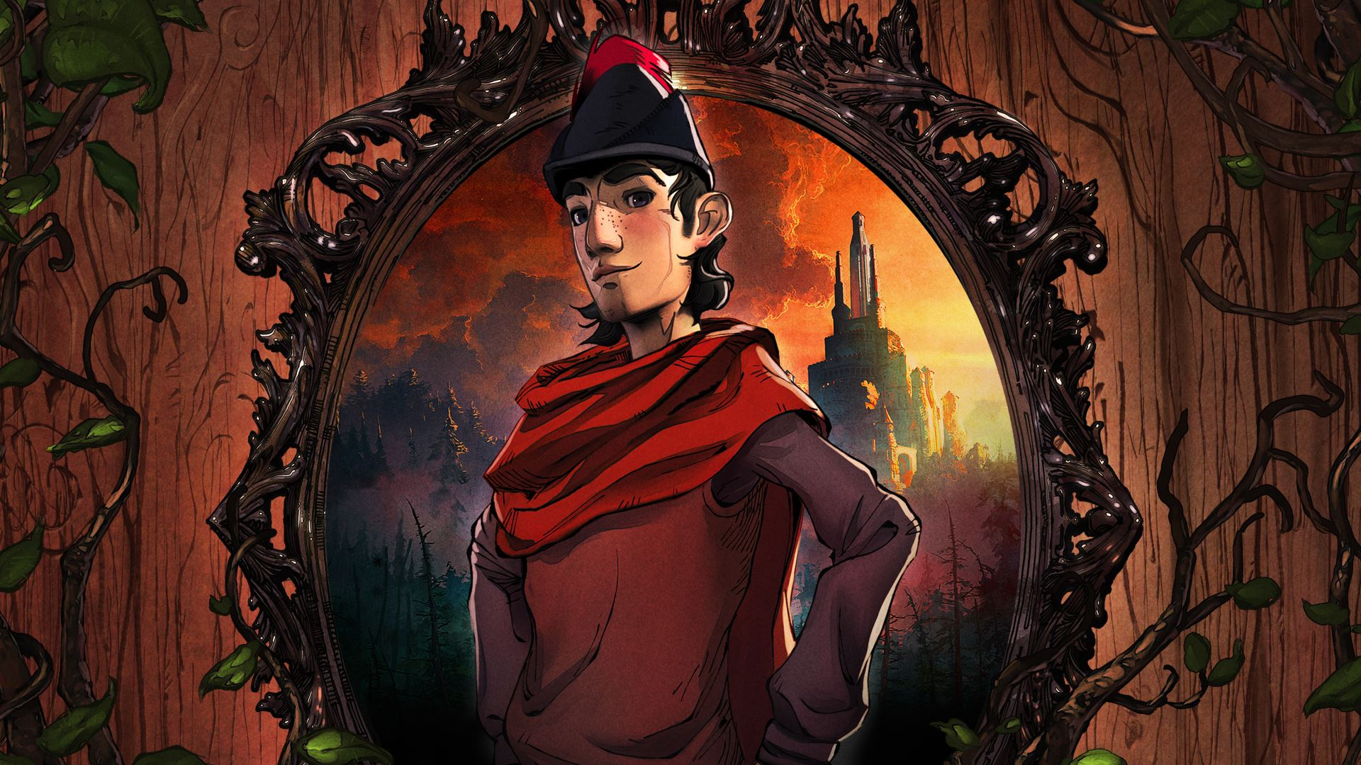 King's Quest Chapter 3 a fost lansat