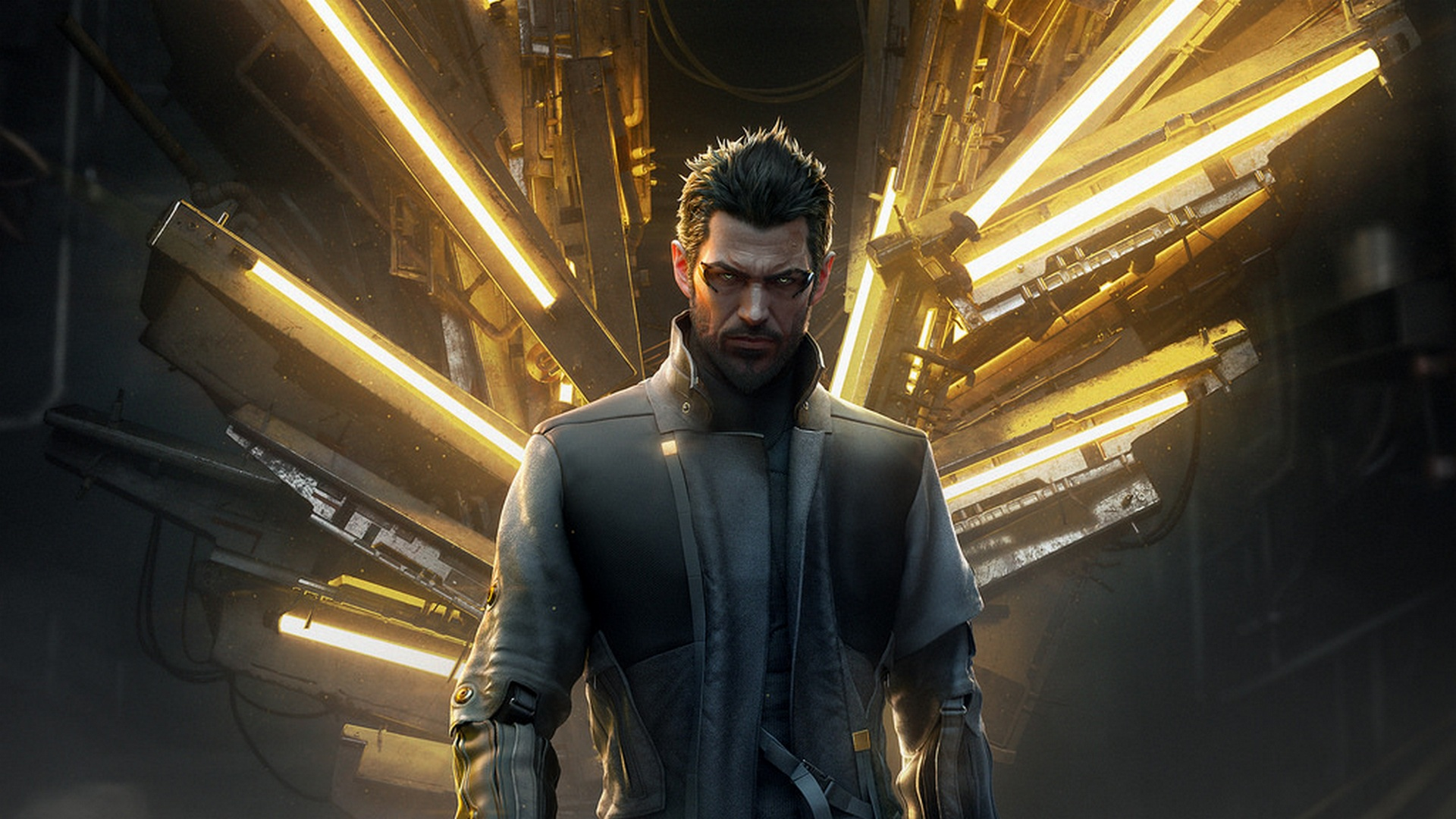 Un nou trailer pentru Deus Ex: Mankind Divided