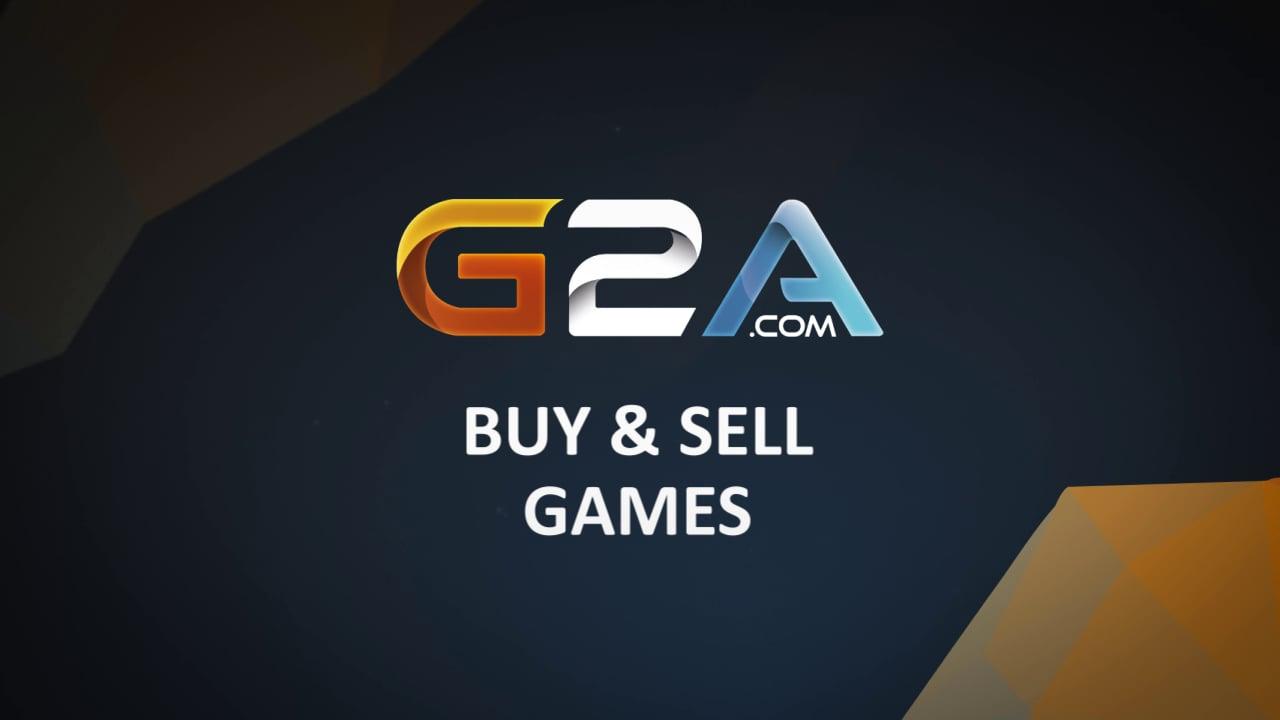 Reduceri de până la 90% din partea G2A.com