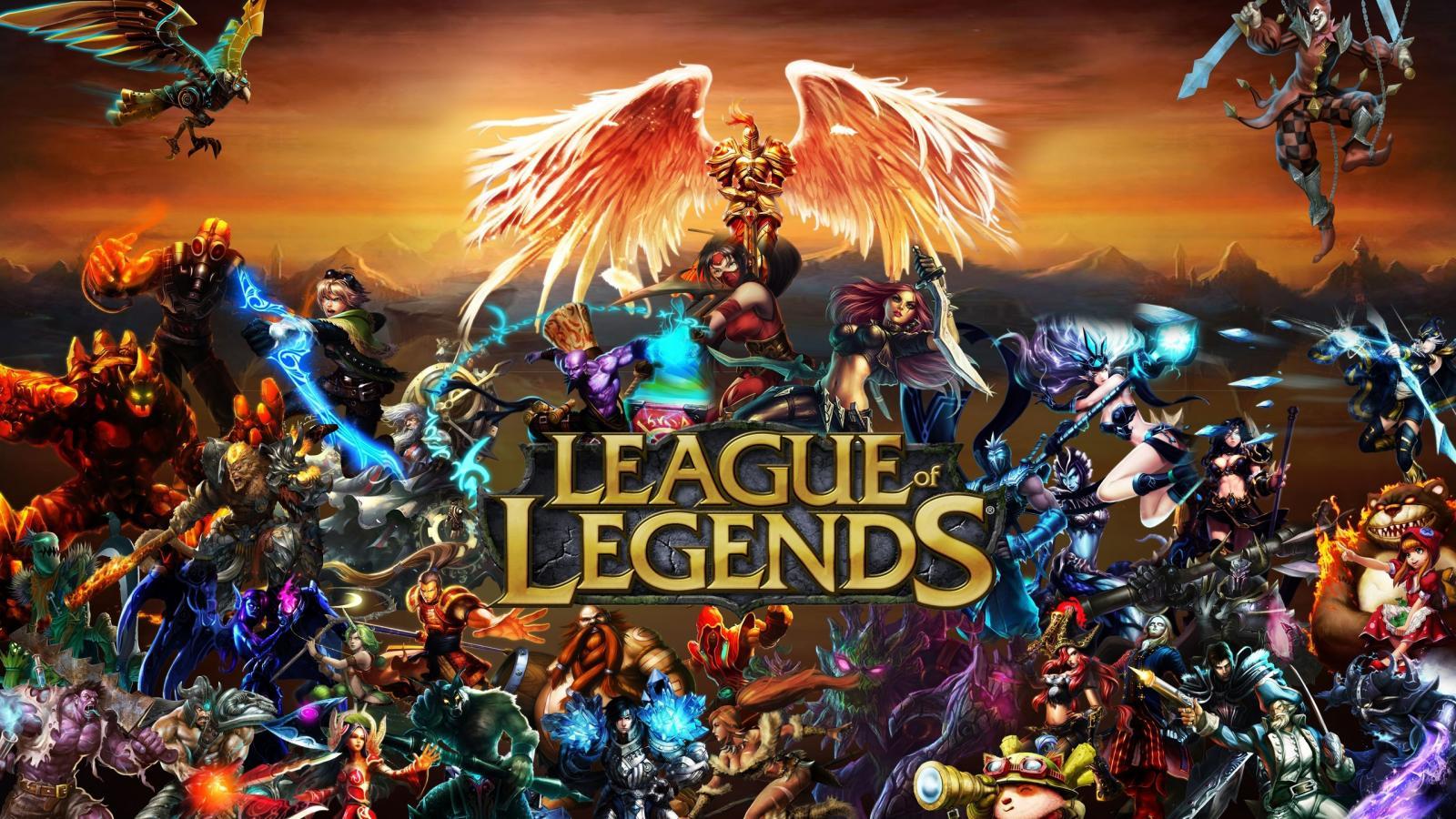 ACL Esports prezintă al patrulea sezon al Campionatului Naţional de LoL