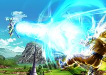 Dragon Ball Xenoverse 2 a fost anunţat