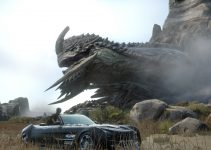Final Fantasy XV primeşte un nou trailer