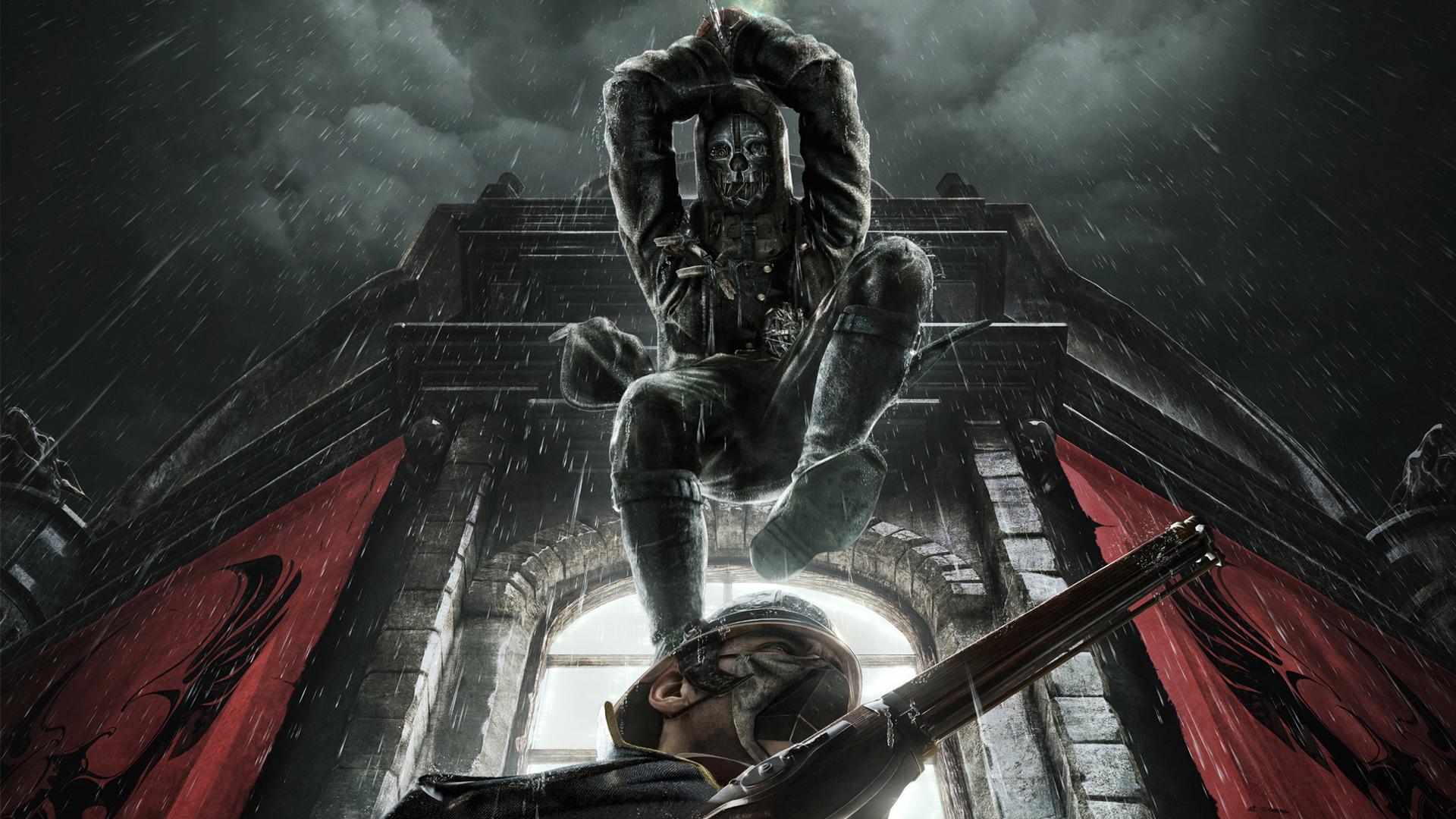 Dishonored 2 va fi lansat în Noiembrie