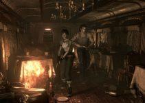 Resident Evil 0 HD Remaster a vândut 800.000 de copii