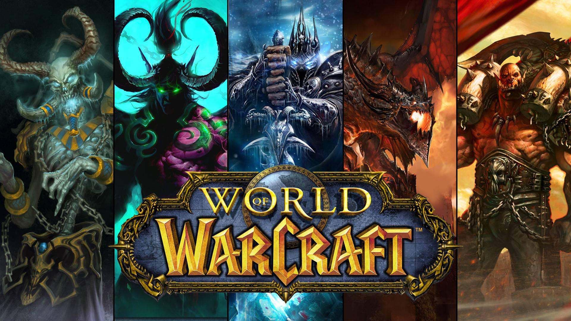 Vrei World of Warcraft Battlechest? Du-te la film!