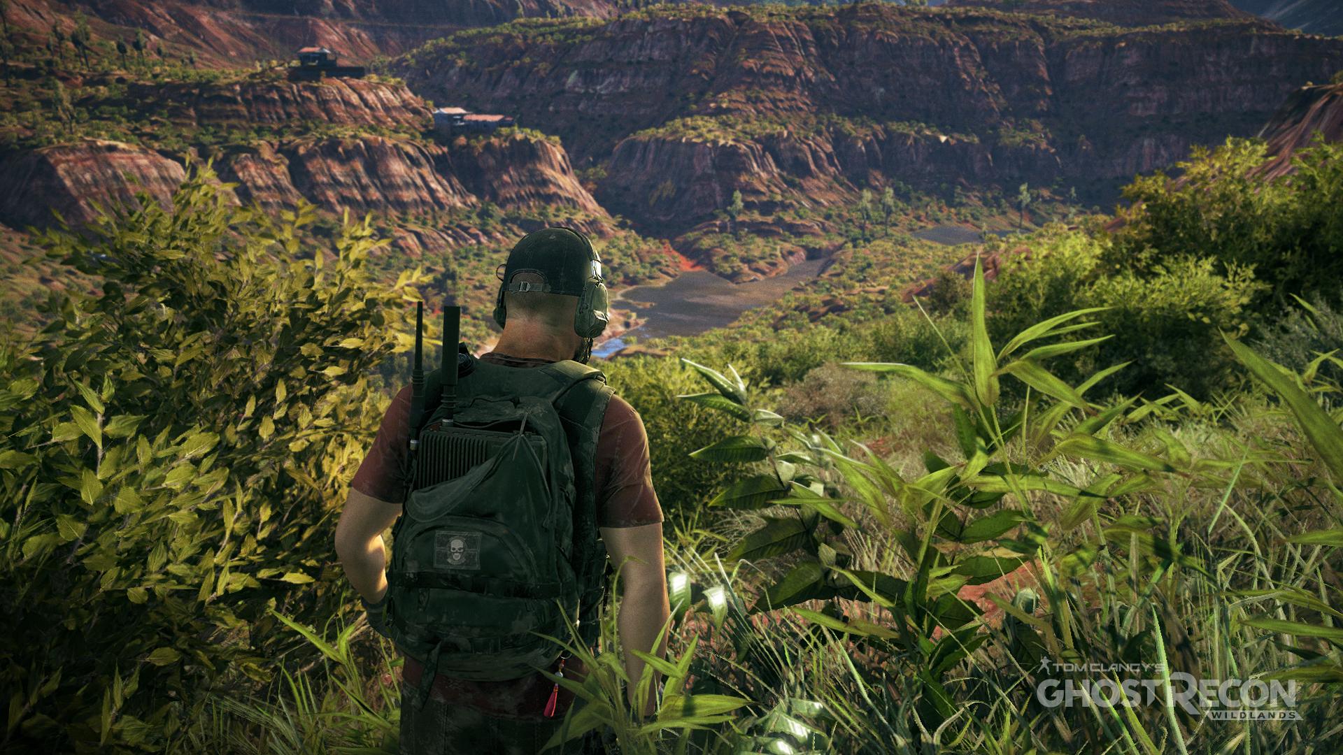 Ubisoft ne invită prin sălbăticie
