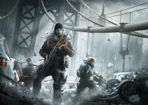 Ubisoft ne aduce universul The Division la East European Comic Con