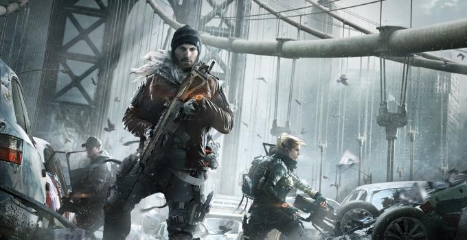 Ubisoft ne aduce universul The Division la East European Comic Con