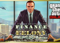 Un nou trailer pentru Grand Theft Auto Online