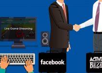 Colaborare între Blizzard şi FaceBook