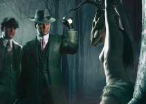 Call of Cthulhu E3 trailer