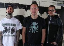 Un concert Blink-182, Bethesda şi E3 2016