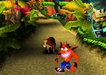 Crash Bandicoot se întoarce?