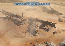 Homeworld: Deserts of Kharak pentru OS X