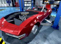 Maserati DLC pentru Car Mechanic Simulator 2015
