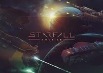 Testează Starfall Tactics în această săptămână