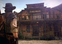 Red Dead Redemption ajunge pe Xbox One