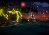 Un nou joc Ghostbusters