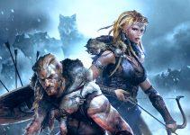 A fost anunţat Vikings - Wolves of Midgard