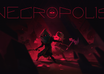 Necropolis a fost lansat