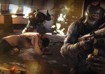 Nu-ţi mai ucide co-echipierii în Rainbow Six Siege