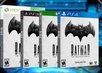 Noutăţi despre Batman - The Telltale Series
