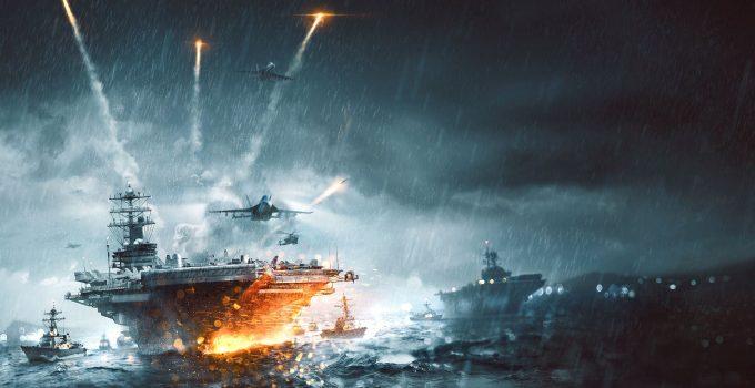 DLC-urile gratuite din partea EA Games continuă...