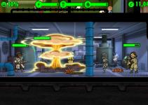 Fallout Shelter a ajuns şi pe PC