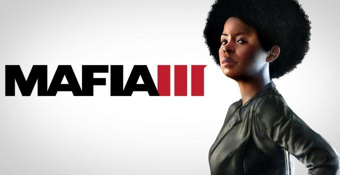 Cassandra caută răzbunarea în noul trailer al Mafia 3