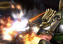 Pregătiţi-vă pentru un nou Dynasty Warriors
