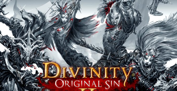 divinity os 2