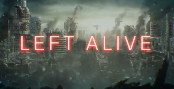 left-alive