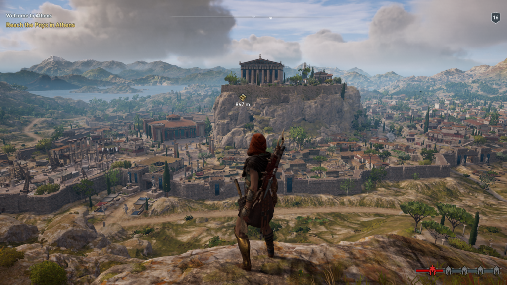 Assassin's Creed® Odyssey (3)