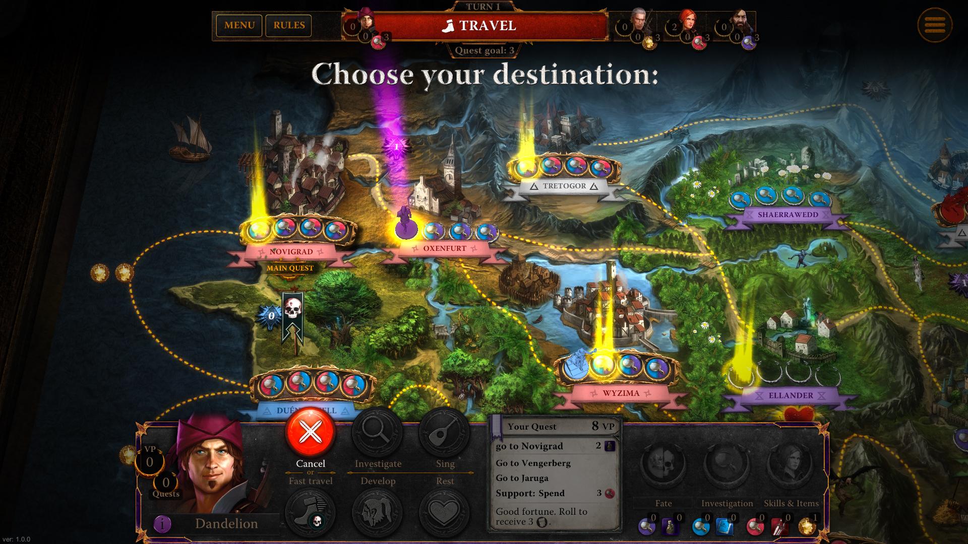 witcher_adventure_game_screenshot_gog_01
